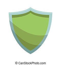 informatic security isolated icon
