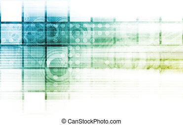 informatie technologie