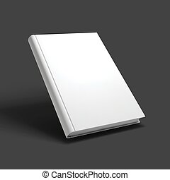 informatieboekje , mockup., leeg boek, aantekenboekje, schoolboek, of