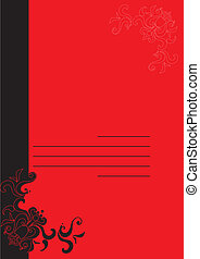 informatieboekje , opmaak, pagina