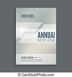 informatieboekje , report., jaarlijks