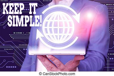 informatietechnologie, conceptueel, tekst, begrijpen, detail...