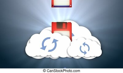 Cloud Based Media Storage. Secure Online Storage