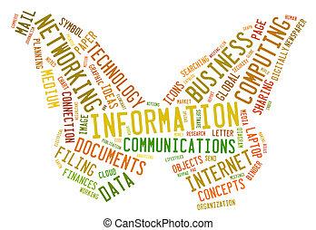 information, begreb