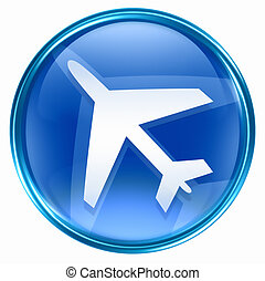 Information icon blue