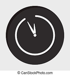 information icon - last minute clock