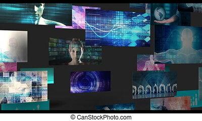 Information Technology Framework Strategy Business ...