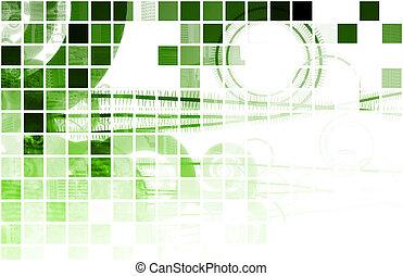 information teknologi