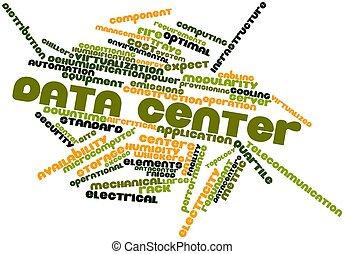 informationer centrerar
