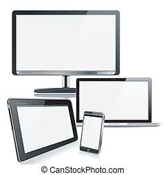 informatique, appareils