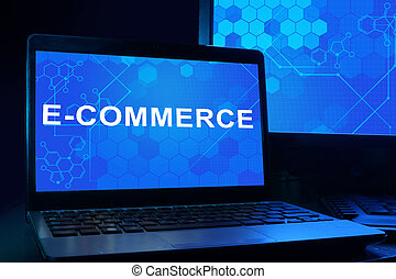 informatique, e-commerce., mots