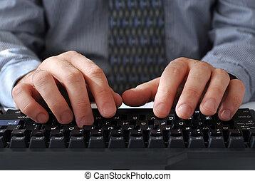 informatique, fonctionnement