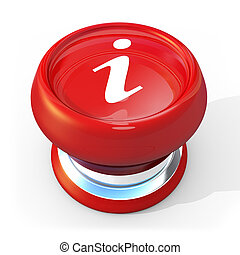 informazioni, bottone