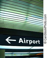 informazioni, signage