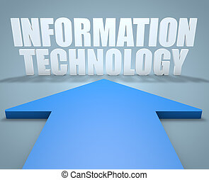 informazioni, tecnologia
