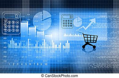 informe, mercado financiero