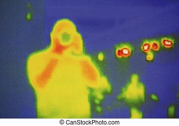 infrarouge