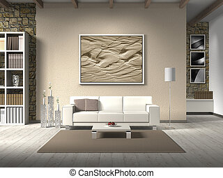 infringed, sofa, foto, lebensunterhalt, stil, nein, ...