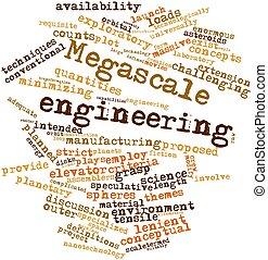 ingénierie, megascale