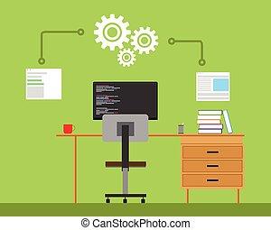 ingegneria, software