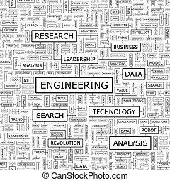 ingenjörsvetenskap