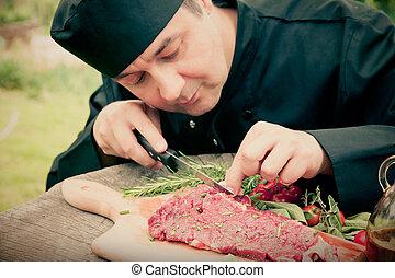 ingrédients cuisine