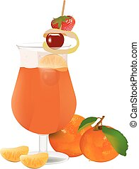 ingredienser, glas, non-alcoholic super, fruit-quenching, ...