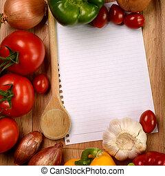 ingredienti cucinare