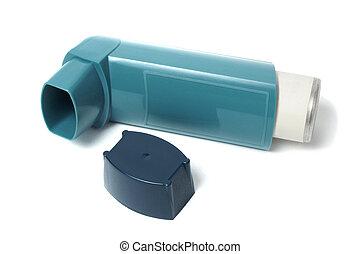 inhalador del asma