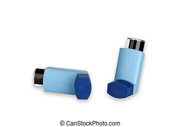 inhalateur
