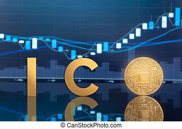 Initial coin offering (ICO) and digital money. - Initial ...