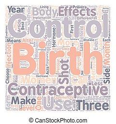 injectables, uso, concepto, ellos, texto, seguro, wordcloud,...
