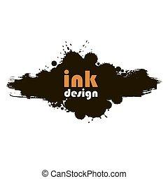 ink banner