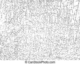 Ink blots Grunge urban background.Texture Vector. Dust overlay d