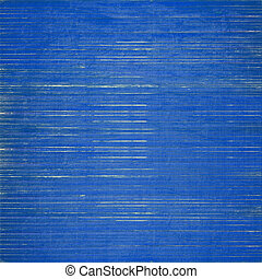 Ink blue wooden slatted background