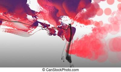 ink smoke