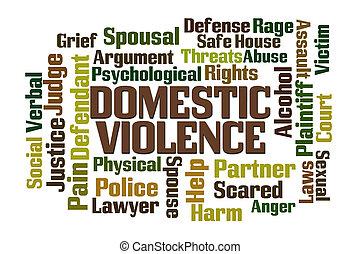 inländische gewalttätigkeit
