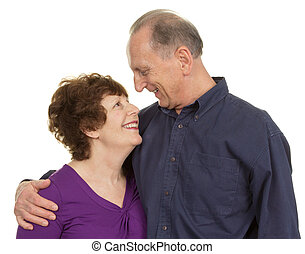 Inlove couple