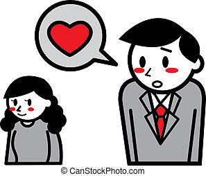 innamorarsi