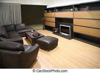 inneneinrichtung, 2, livingroom
