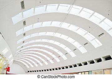 inneneinrichtung, einkaufszentrum, shoppen