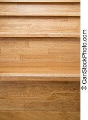 inneneinrichtung treppe holz gel nder stufe stockfotos suche foto clipart csp8955069. Black Bedroom Furniture Sets. Home Design Ideas