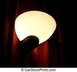 inneneinrichtung, licht