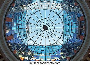 inneneinrichtung, moderne architektur