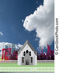 Inner city parish church building - Inner city Christian ...