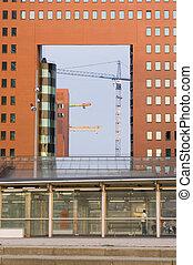 Inner City see-through
