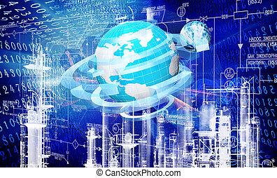 innovateur, education, internet