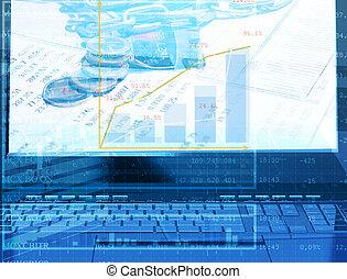 innovation, anschluss, e-bankwesen