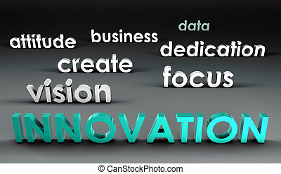 Innovation at the Forefront