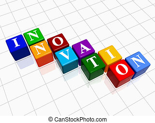 innovation in colour 2